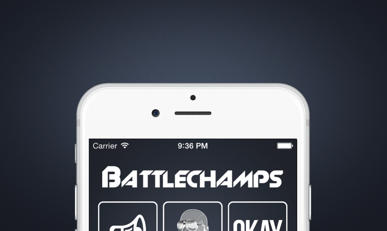 Battlechamps header image