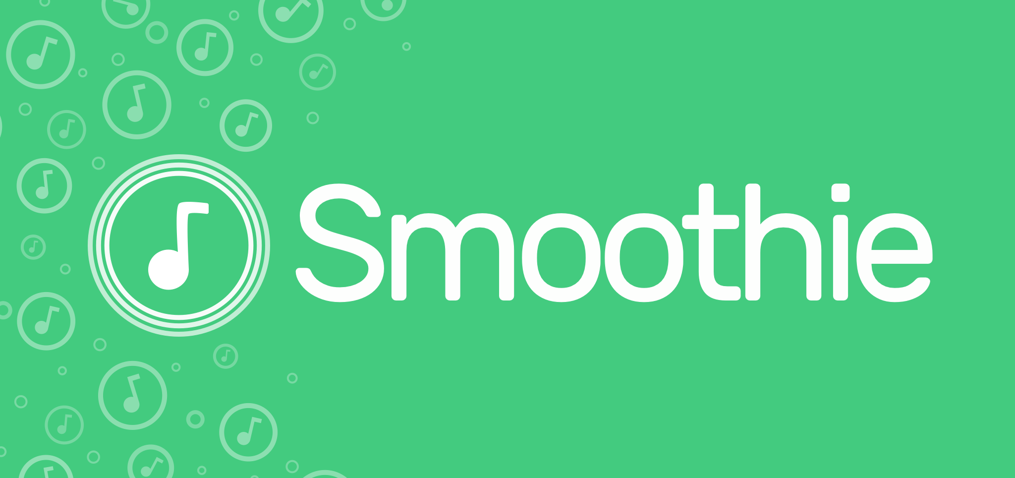 Smoothie header image